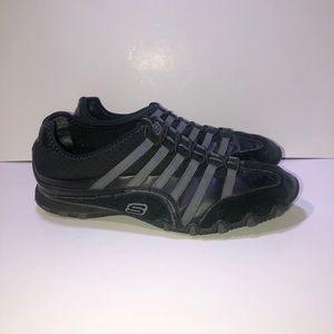 Skechers Straight Away Slip-Ons